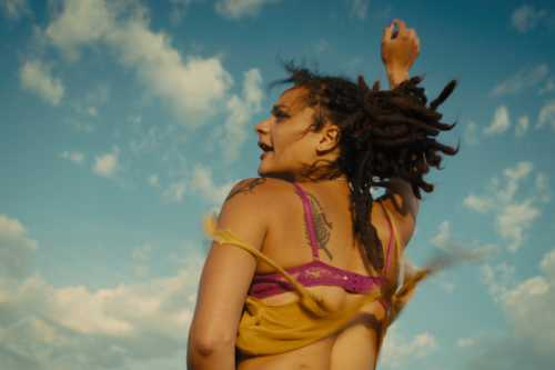 Read more about American Honey