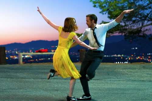 Read more about La La Land