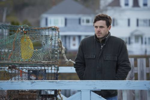 Read more about Manchester By The Sea