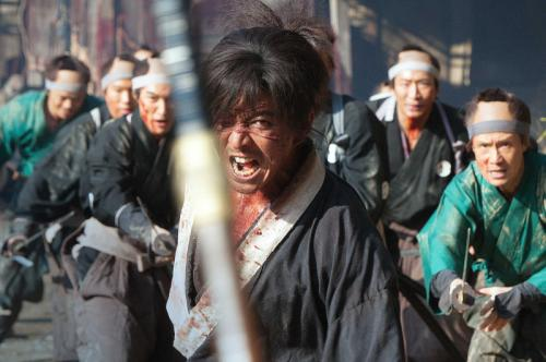 Read more about Blade of the Immortal