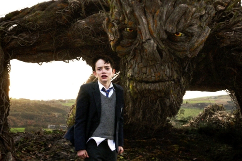 Read more about A Monster Calls