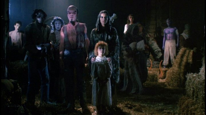 Nightbreed - The Cabal Cut
